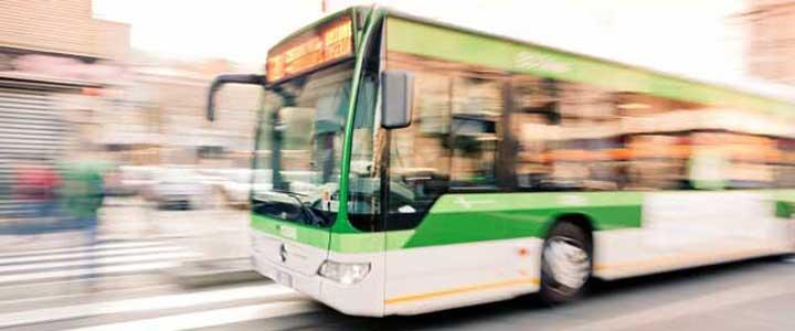 malaga buses