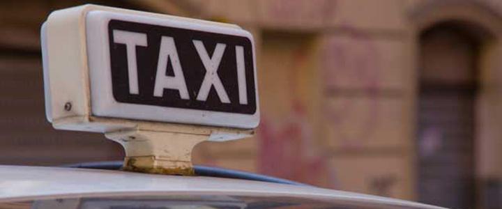 malaga taxis