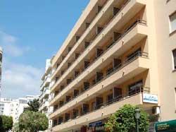 3 Star Aparthotel El Faro Inn Marbella Centre Hotel