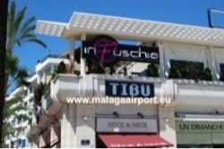 Club Tibu in Puerto Banus