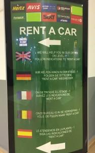Malaga Car Hire Companies