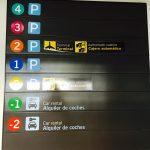 Parking Malaga Airport Car Hire