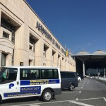 drop off Malaga Airport