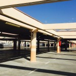 EXPRESS PARKING MALAGA