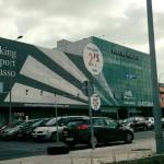 Parking Picasso Aeropuerto Malaga