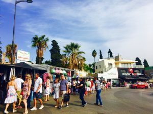 Puerto Banus Market
