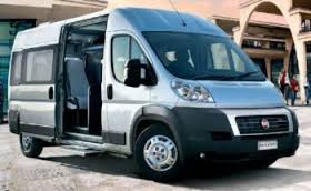 Mini Bus Hire Malaga Airport