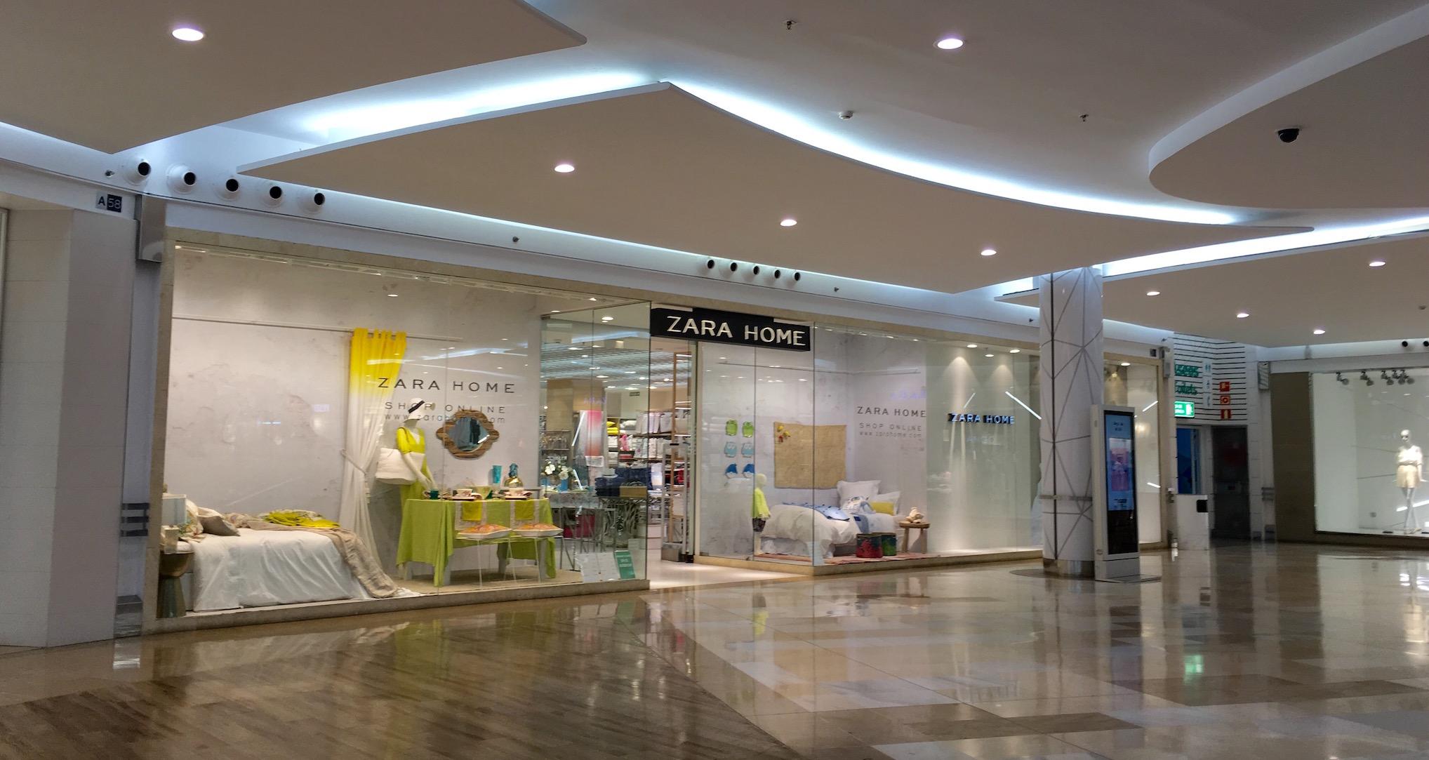 Miramar Shopping   Cinema Complex Fuengirola Costa Del Sol 3c8512ba324