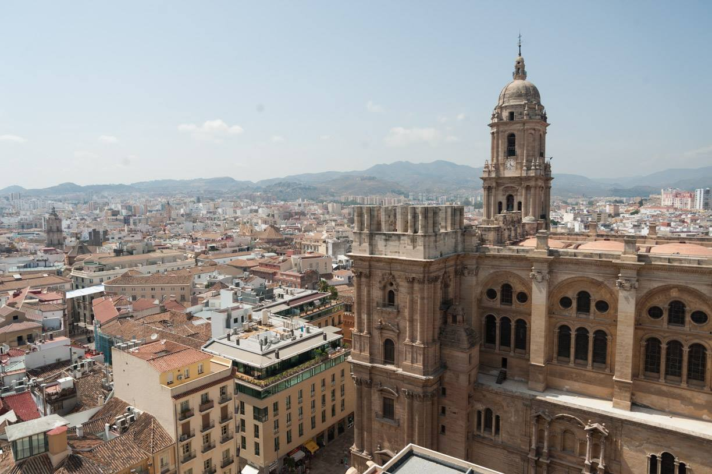 Car Hire Malaga Airport To Granada