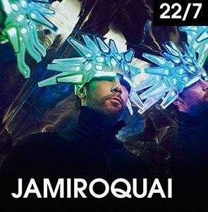 Jamiroquai Marbella