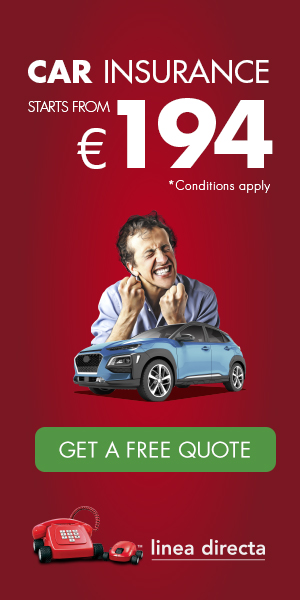 Car insurance for expats