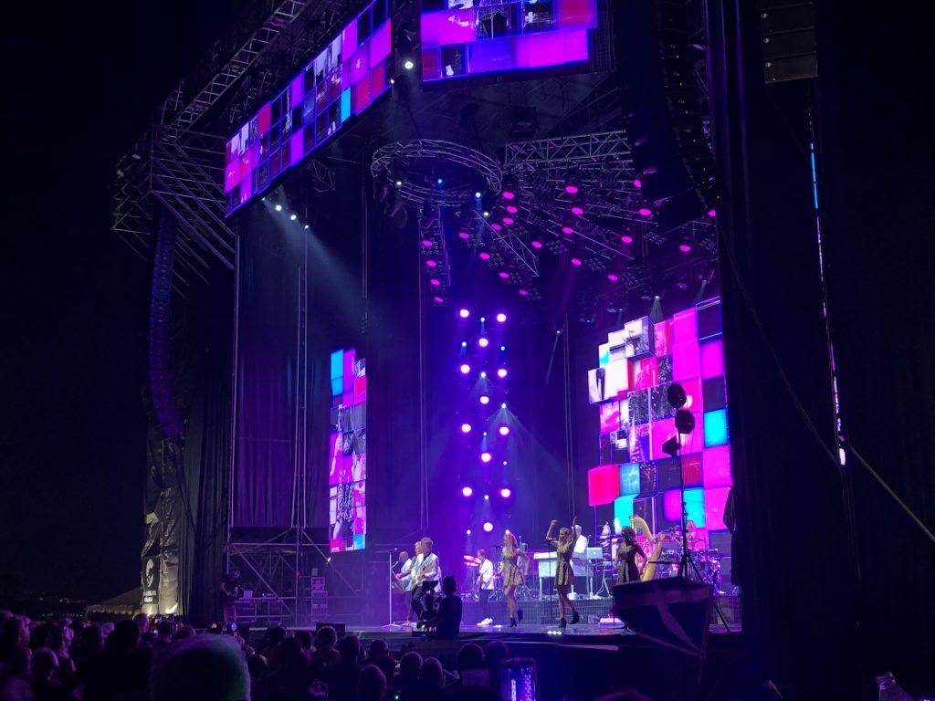 Costa Del Sol Concerts