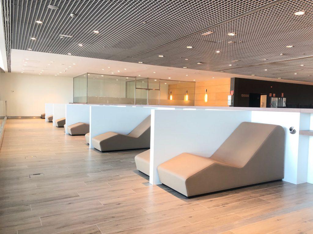 VIP Lounge Malaga Airprot