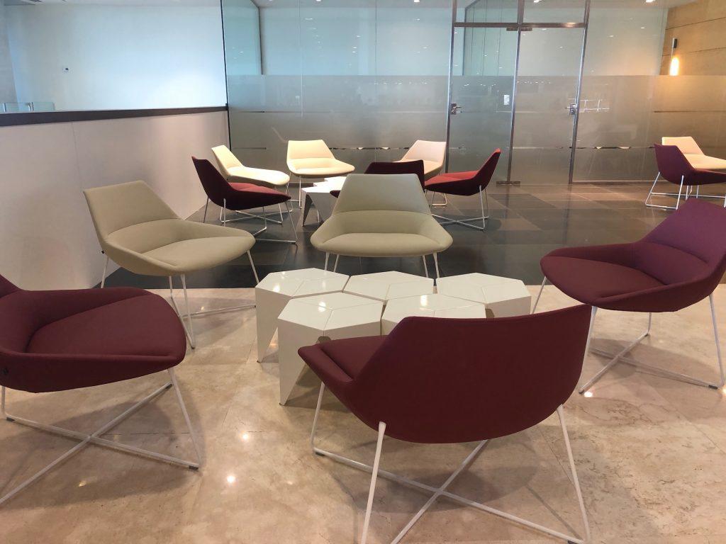 VIP Lounge Malaga