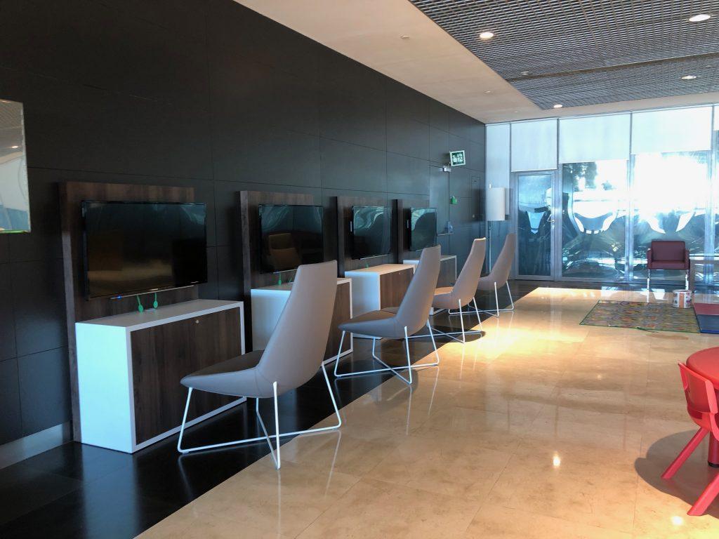 VIP Lounge Malaga Airport