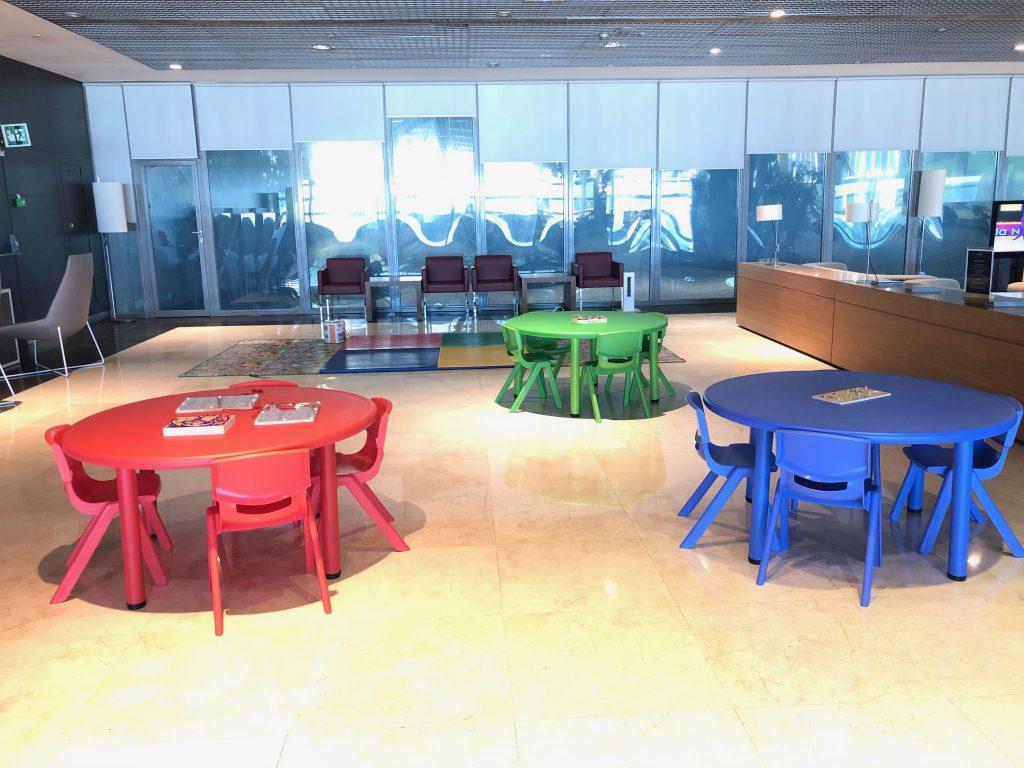 Malaga VIP Lounge