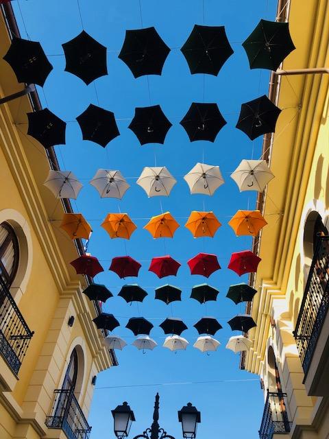 Plaza Mayor Designer Outlet