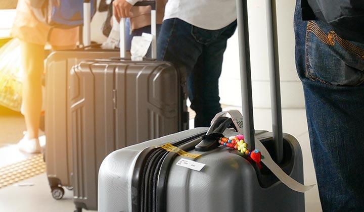 Traslados compartidos aeropuerto Málaga