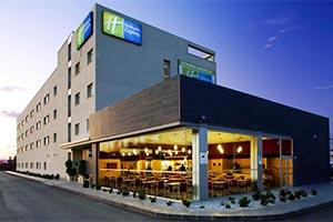 Holiday Inn Express at Malaga Airport