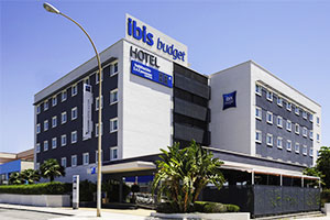 Ibis Hotel Malaga Airport