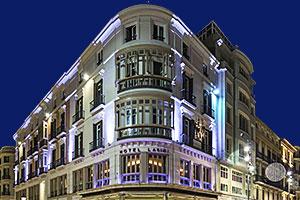 Room Mate Larios Hotel Malaga